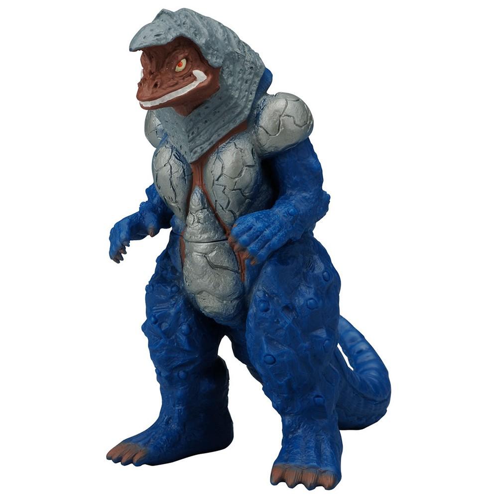 BANDAI 代理版 特攝 超人力霸王 怪獸軟膠公仔 25 超古代怪獸 哥爾贊【酷比樂】