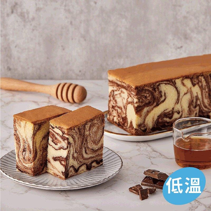 喜憨兒。彌月禮盒【蜂蜜大理石蛋糕 10入組】