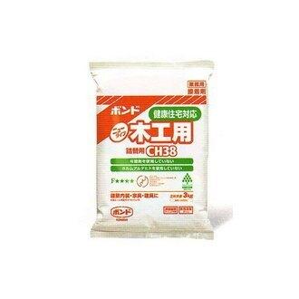 KONISHI CH38環保木工裝修用白膠 3KG