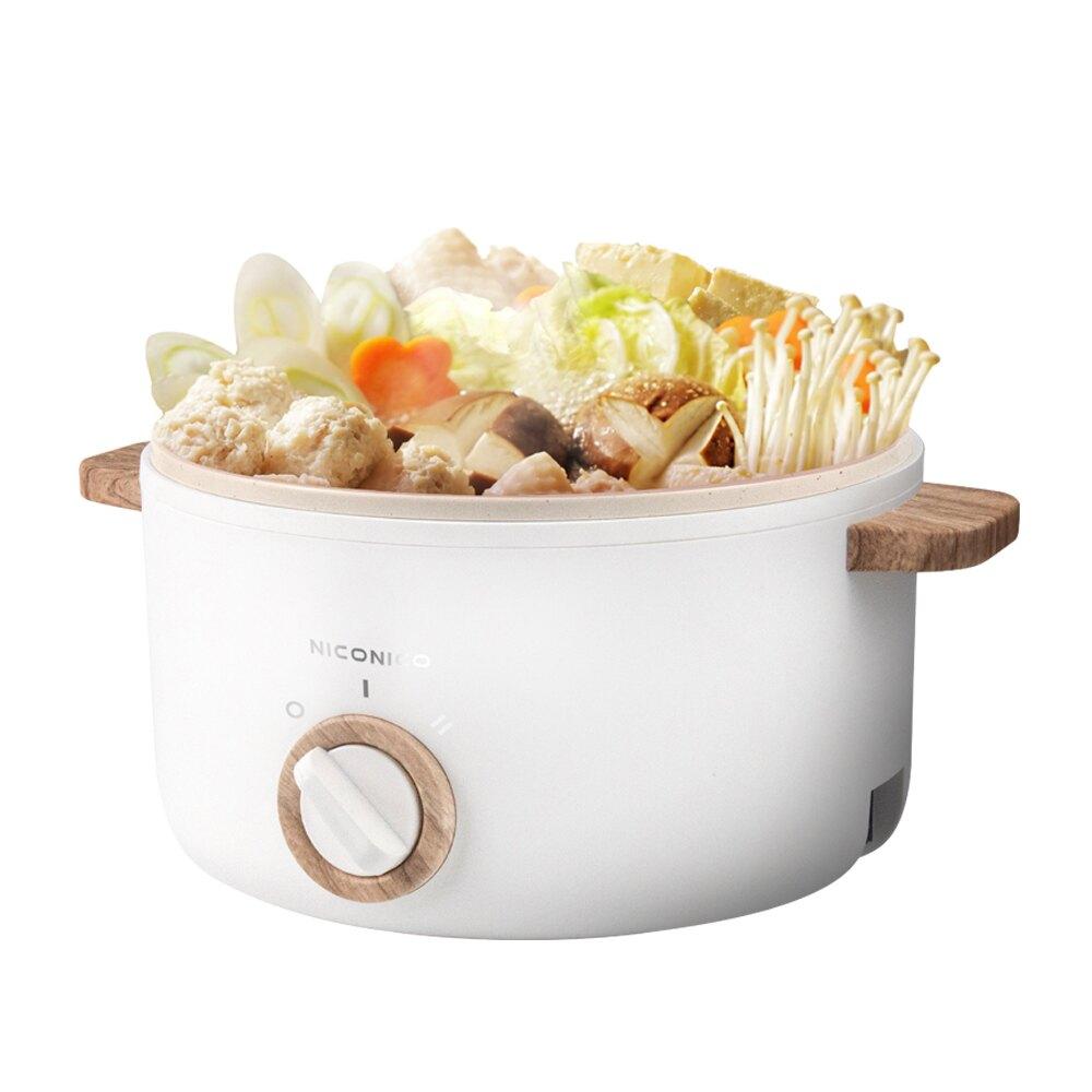 NICONICO1.5L日式陶瓷料理鍋-生活工場 母親節推薦