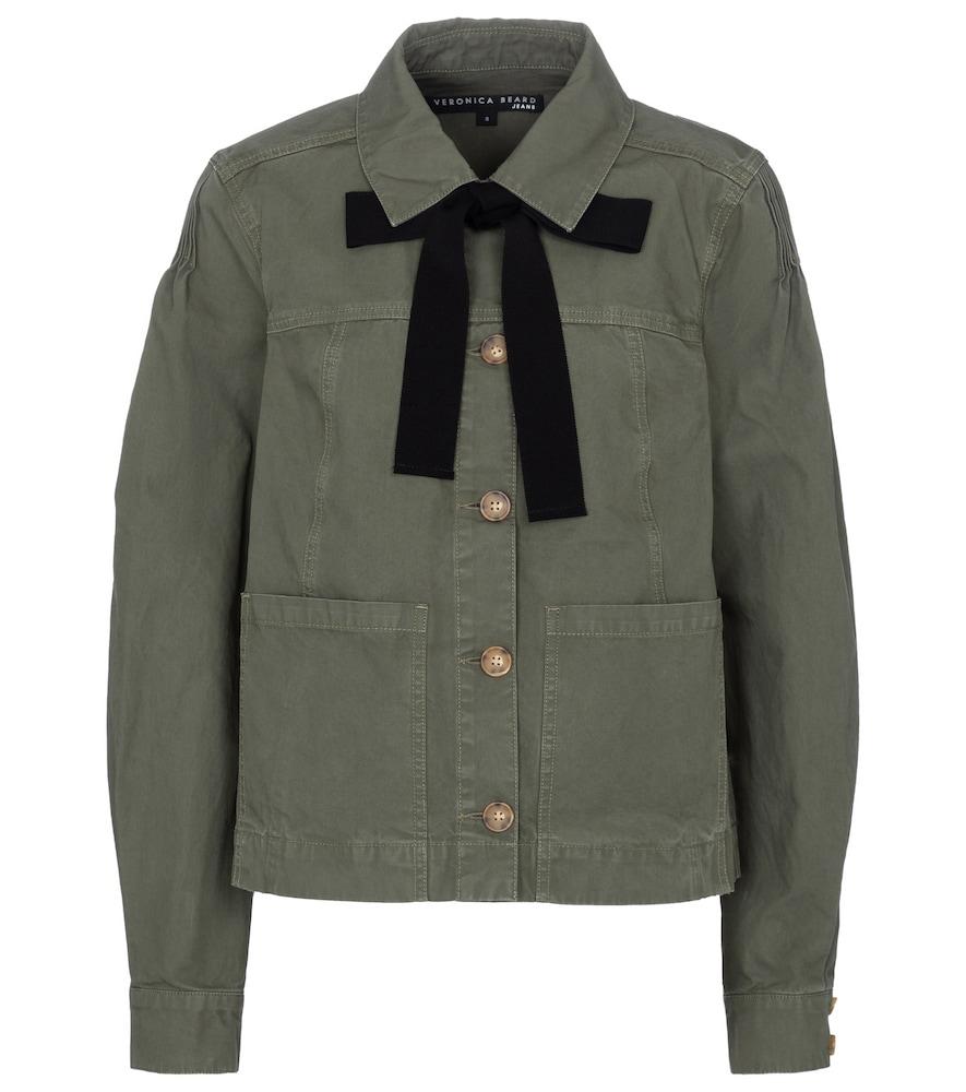 Weslyn denim jacket