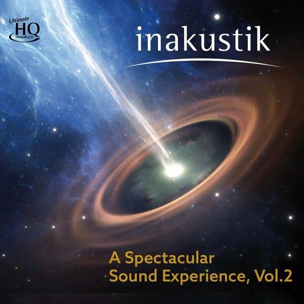 停看聽音響唱片】【UHQCD】震撼的聲音 第二輯 A Spectacular Sound Experience 2