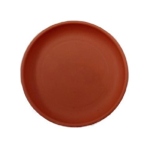 彩陶皿5吋(12*1.3CM) [大買家]