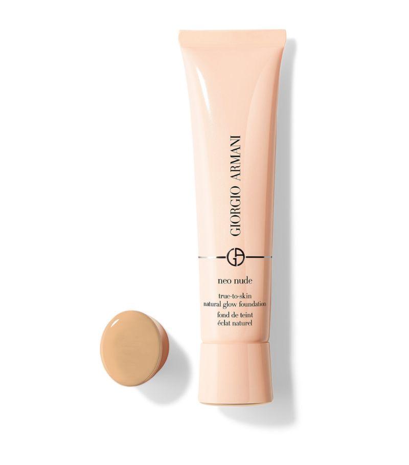 Armani Neo Nude True-To-Skin Natural Glow Foundation