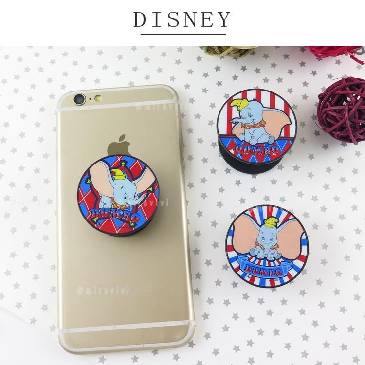 Disney迪士尼小飛象馬戲團系列氣囊支架