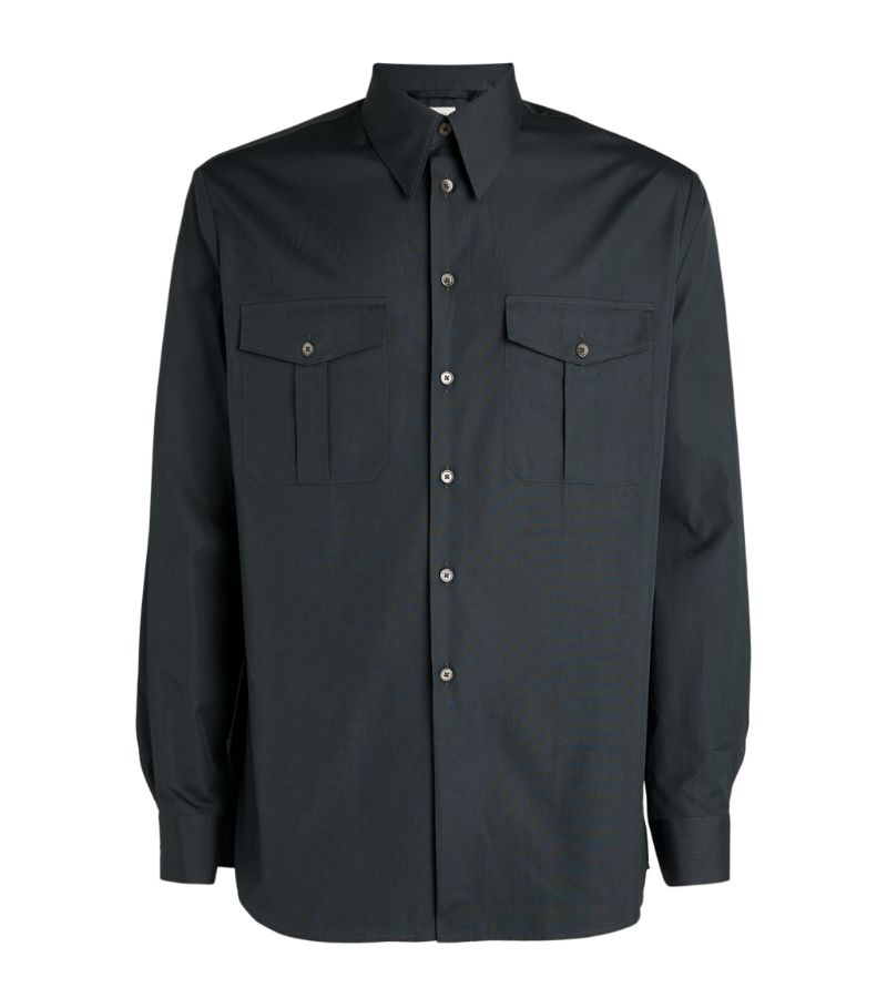 Lemaire Military Shirt