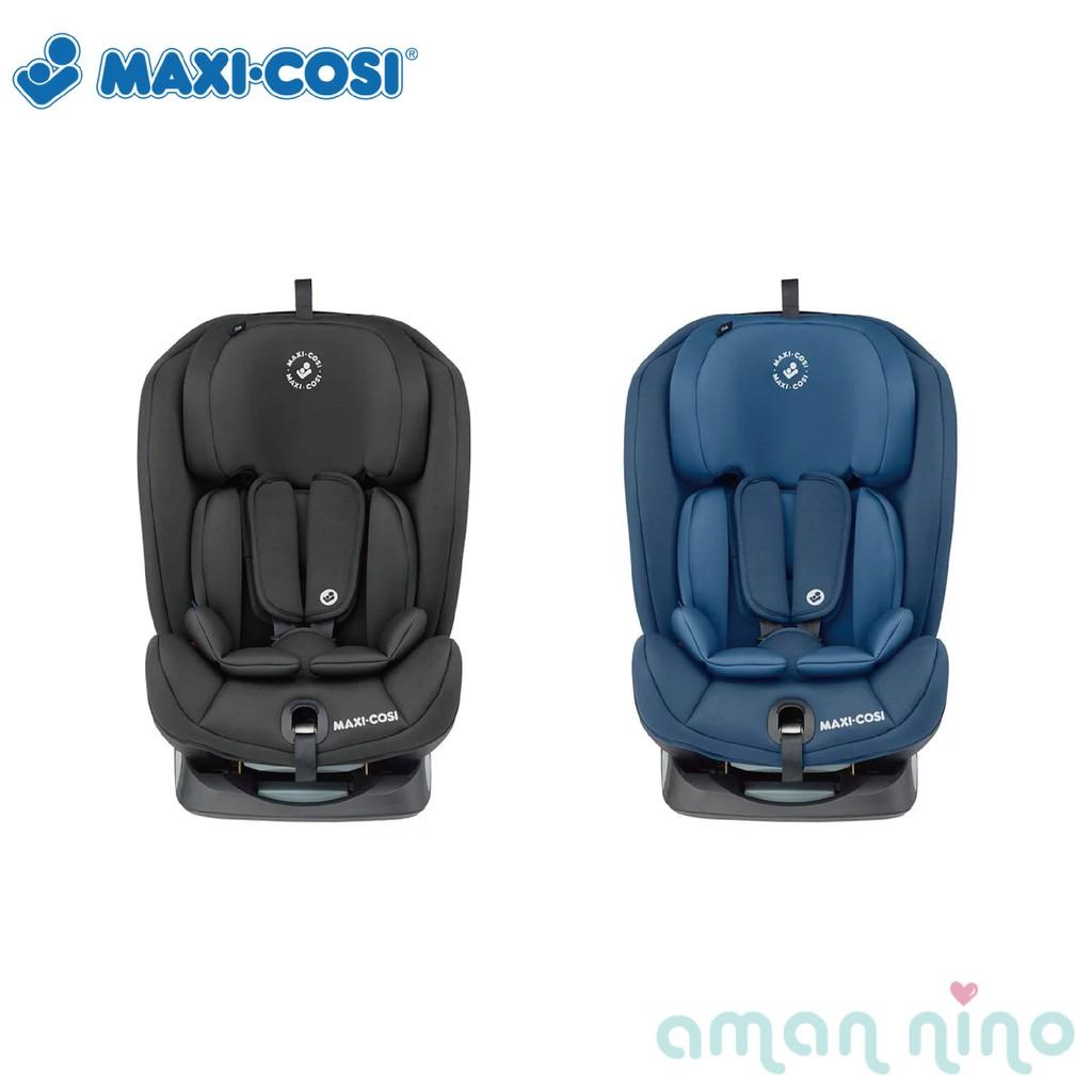 荷蘭 MAXI-COSI Titan 嬰幼兒童成長型汽座 免運【台灣總代理公司貨】【愛兒悅婦幼生活館】
