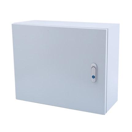 橫箱配電箱明裝室內電控箱小型電器箱橫式電氣箱控制箱JXF基業箱『xxs10973』
