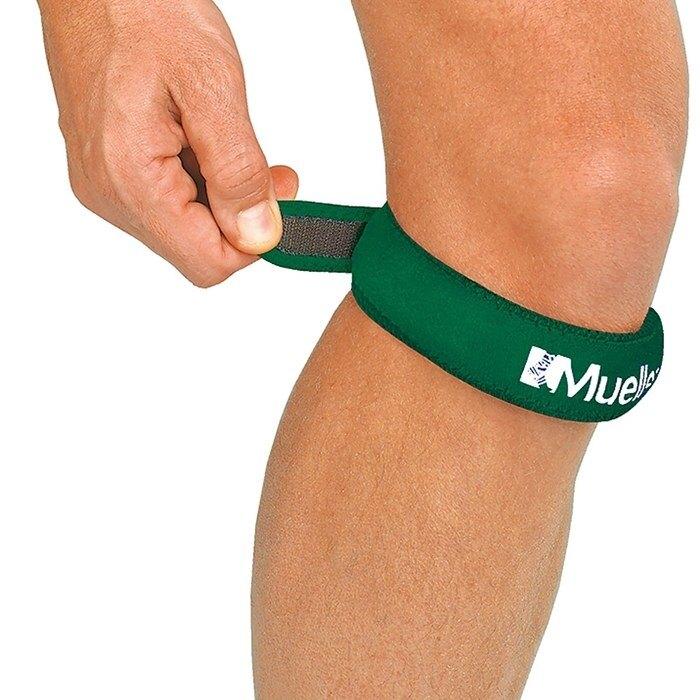 ║Mueller║跳躍膝髕腱加壓帶