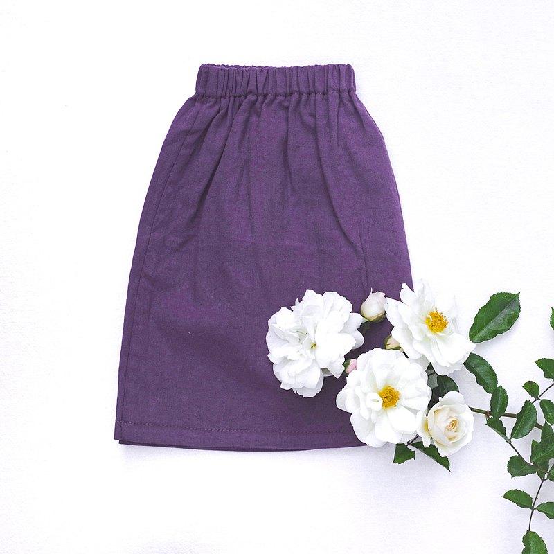 最普通的短褲