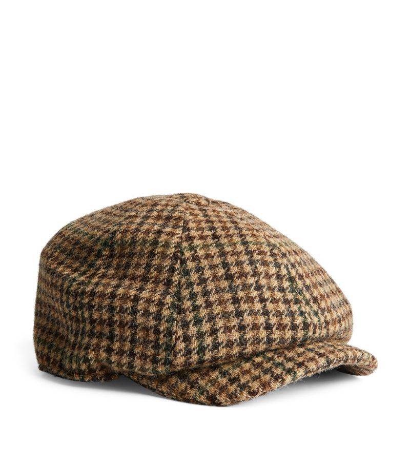Holland Cooper Baker Boy Cap