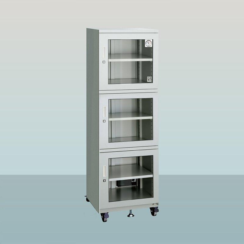 收藏家 超高承載大型電子防潮櫃(657公升 / 寬60cm x 高193cm x 深66cm) /個 AXH-700