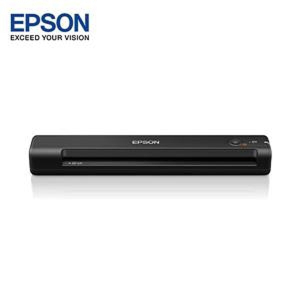 EPSON ES-50可攜式掃描器