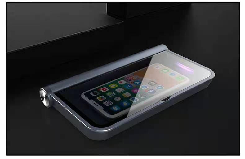 mulala uv c 口罩 手機 多功能消毒盒