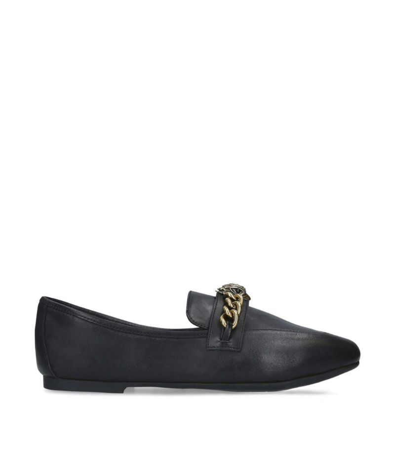 Kurt Geiger London Leather Chelsea Loafers