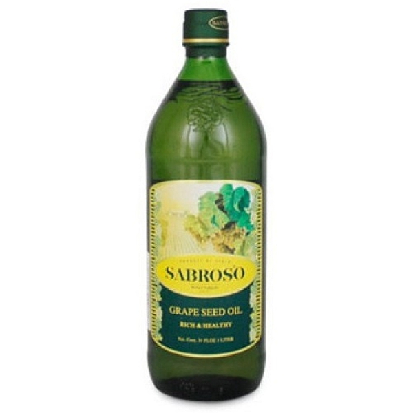 莎寶蘿 葡萄籽油 1000ml/瓶
