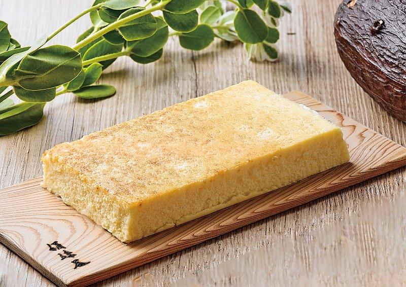 西班牙曼徹格羊乳酪蛋糕 - 頂級系列