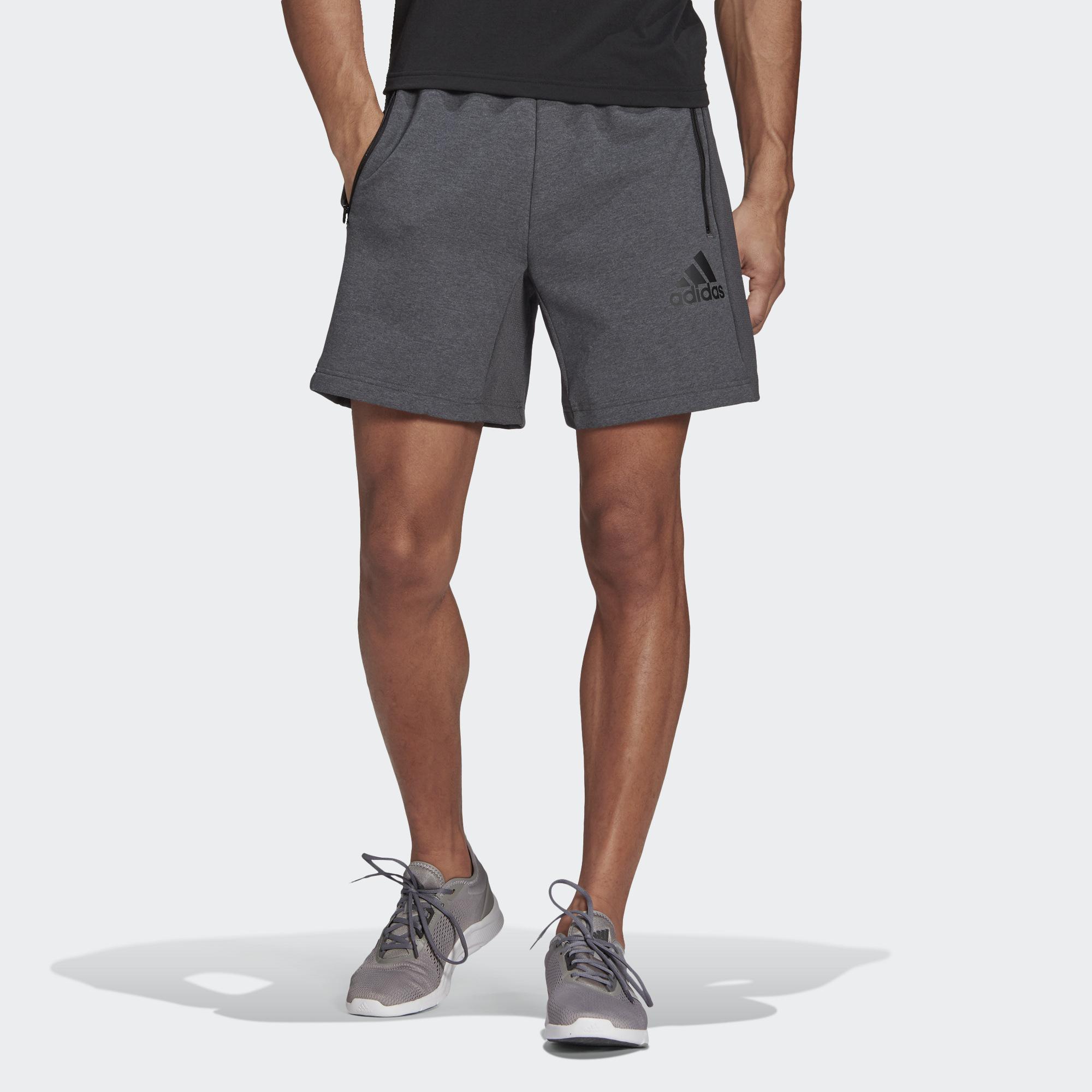 AEROREADY 運動短褲