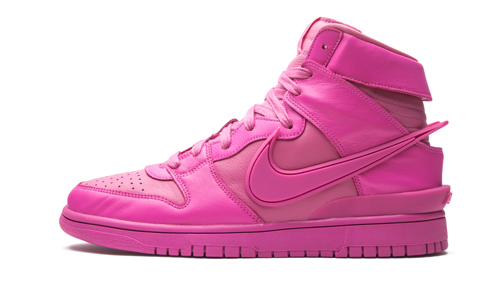 Nike Dunk High SP 'Ambush - Lethal Pink' Shoes - Size 15