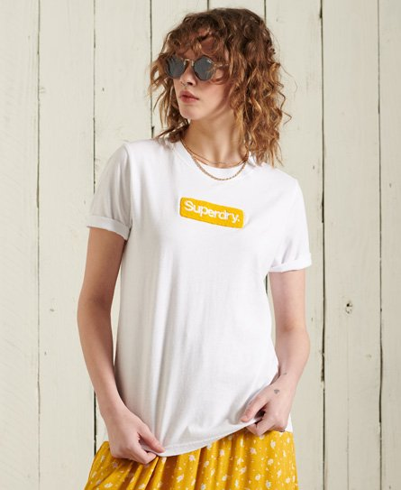 Superdry Core Logo Workwear T-Shirt