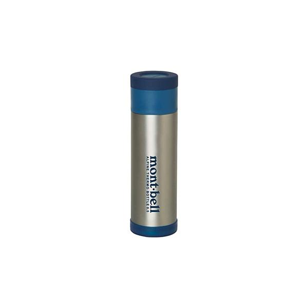 Mont-bell Alpine Thermo Bottle 輕量保溫瓶 0.5L 多色