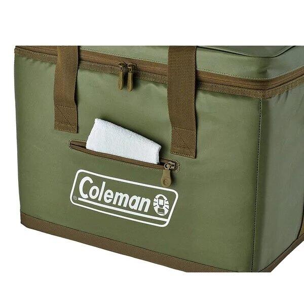 ├登山樂┤美國 Coleman 25L綠橄欖終極保冷袋 # CM-37166