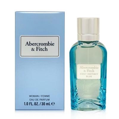 Abercrombie & Fitch 湛藍女性淡香精 30ml