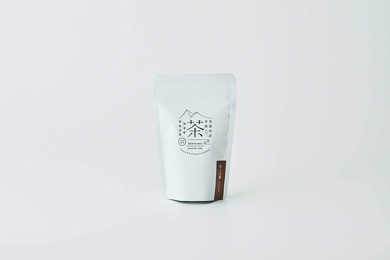 Hojicha _茶葉或茶包_日本茶