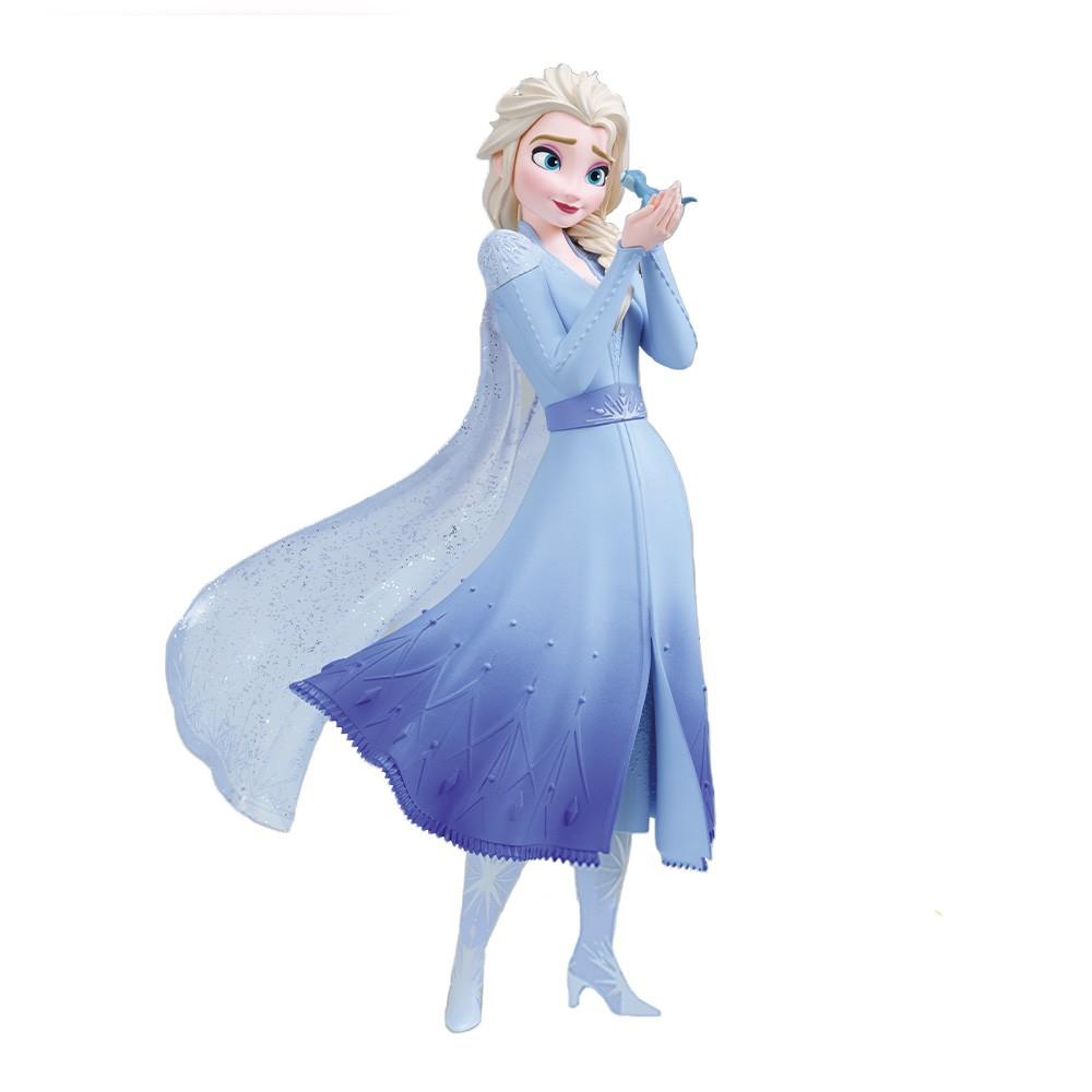 【SEGA】冰雪奇緣2 Frozen 艾莎 Elsa 23cm