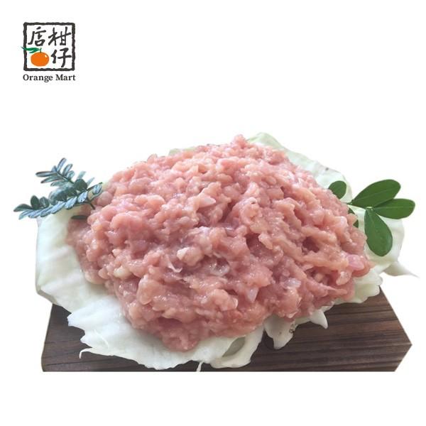 童仔雞-雞腿絞肉(300g±5%/包)