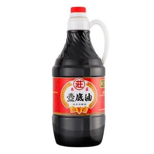 【南紡購物中心】丸莊.壺底油 (共2瓶)