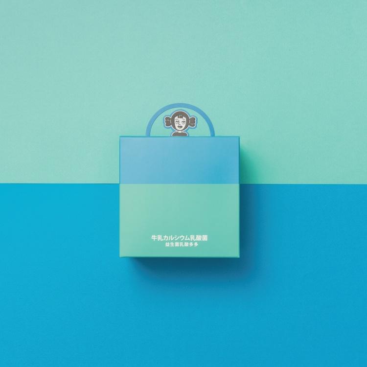 [bonbon] 益生菌乳酸多多 (30份/盒)