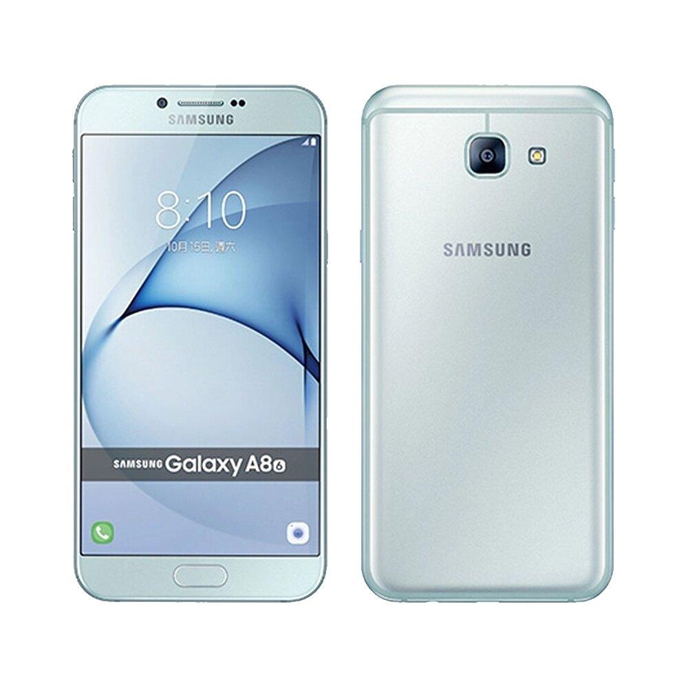 【單機福利品】三星 SAMSUNG GALAXY A8 2016 5.7吋智慧型手機(3G/32G)