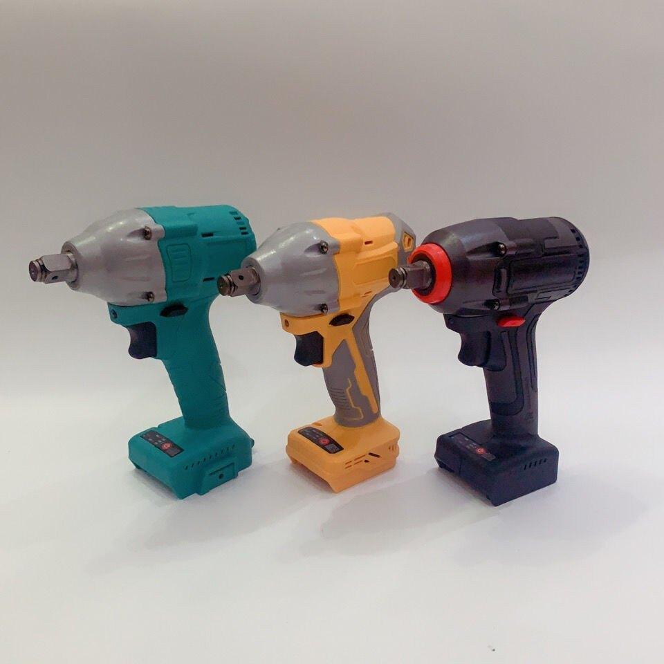通用款2106大扭力架子工木工藝電動充電扳手無刷裸機身機頭48V88V1愛尚優品