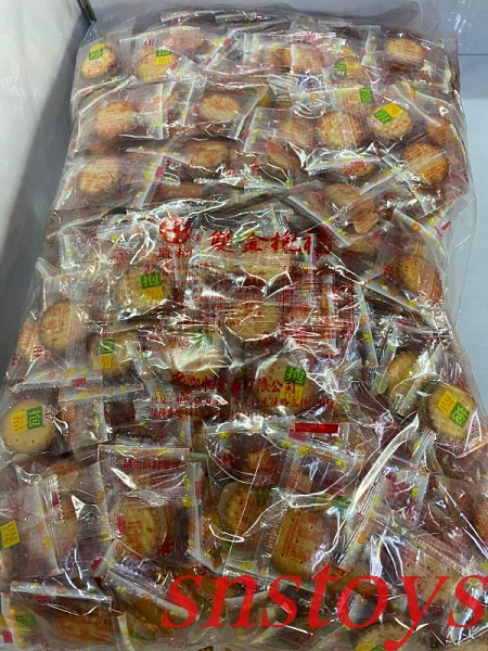 sns 古早味 懷舊零食 餅乾 雙金抱福 笑口常開 麥芽餅 原味麥芽餅 傳統麥芽餅(3000公克約±350個)