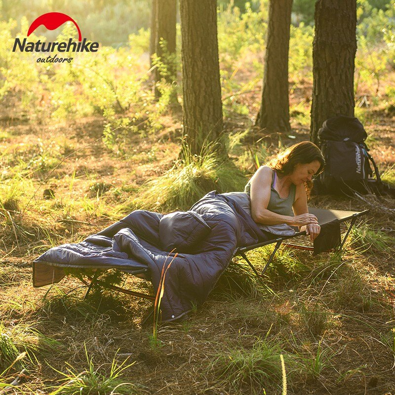 超輕鋁合金行軍床戶外折疊床便攜野外露營辦公室午休單人床1愛尚優品