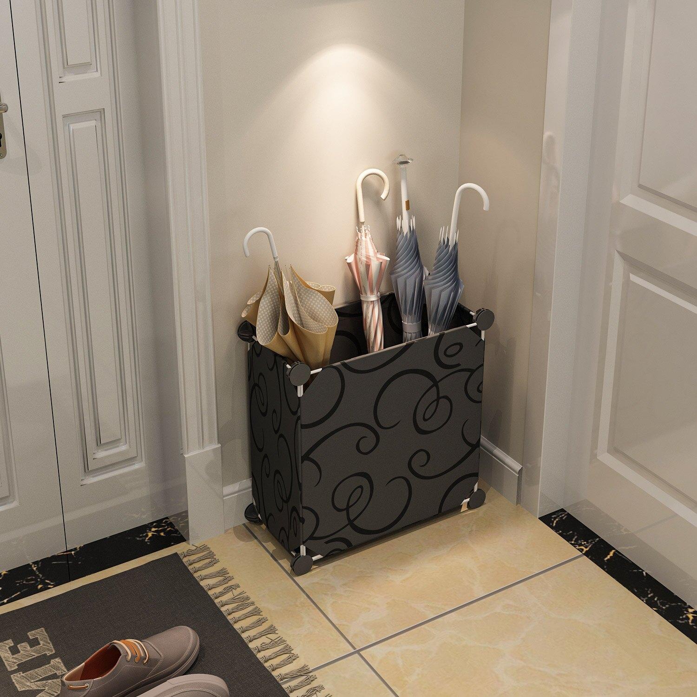雨傘架收納家用商用雨傘收納桶傘架收納架日式放傘置物架門口神器