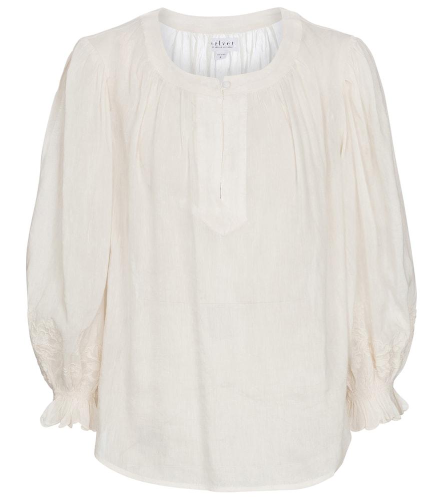 Larsa blouse