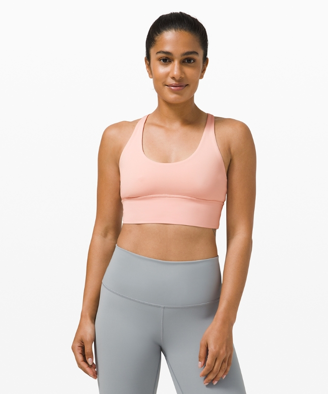 Lululemon Women's Free To Be Moved Sports Bra, Size 4