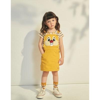 CACO-蒂蒂吊帶短裙-親子款-童【B3DI044】