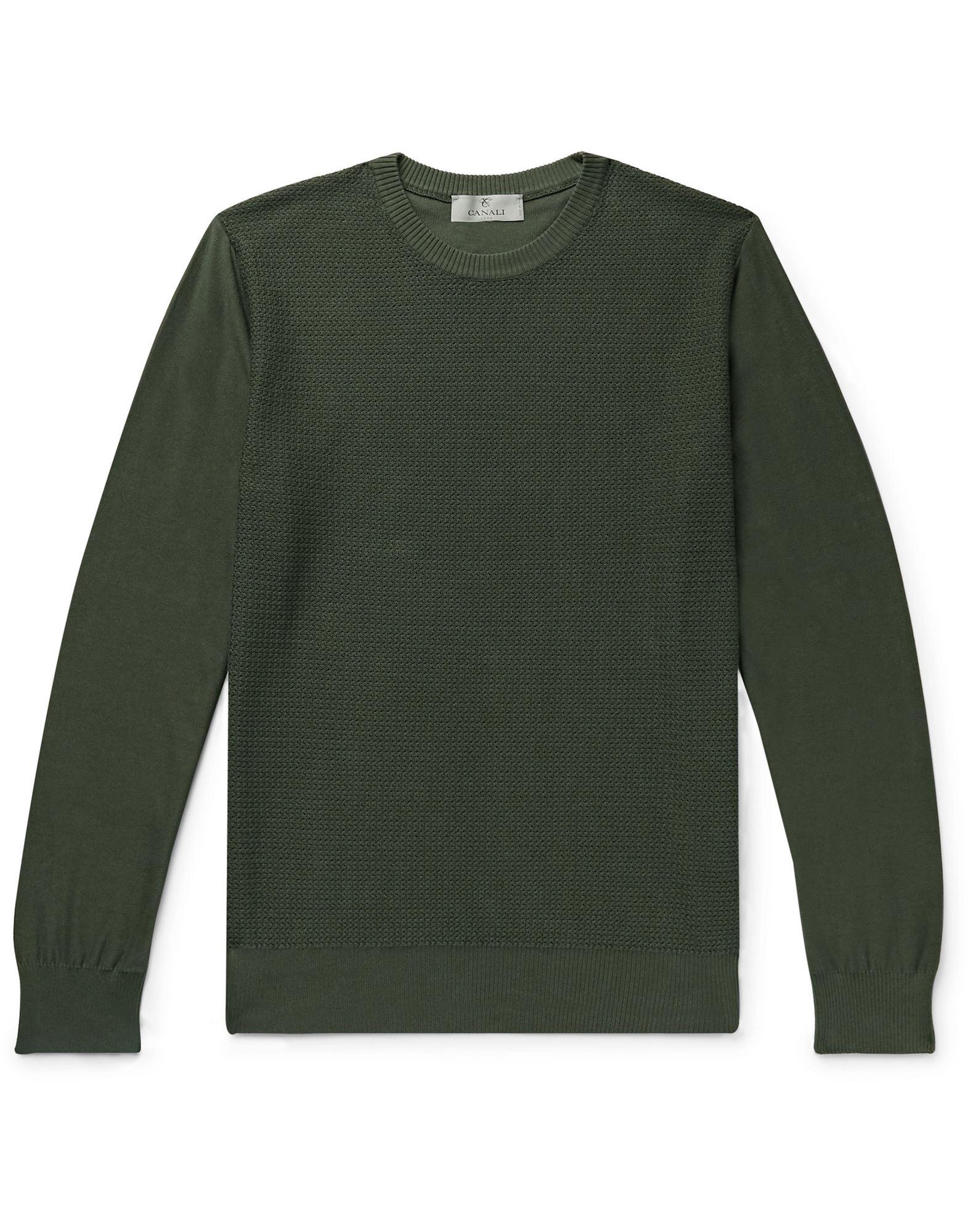 CANALI Sweaters - Item 14114928