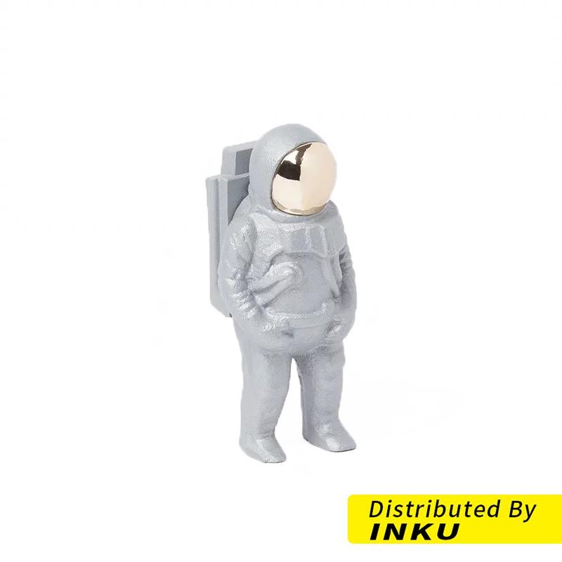 DOIY 太空人開瓶器 太空 開瓶器 開罐器 造型開瓶器 生活小物 酒具 酒器 i-D [現貨]