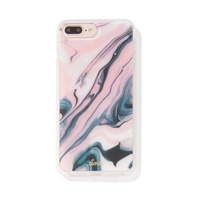 美國 Sonix iPhone 7 / 8 Plus 石英腮紅軍規防摔手機保護殼