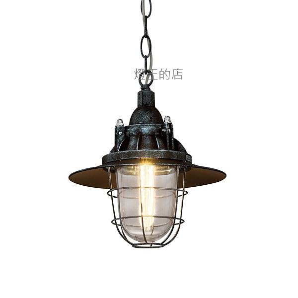 燈飾燈具【燈王的店】布拉格 吊燈1燈 餐廳 吧檯燈 109-98/H1