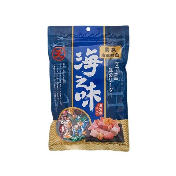 珍珍 海之味(125g)【小三美日】◢D213177