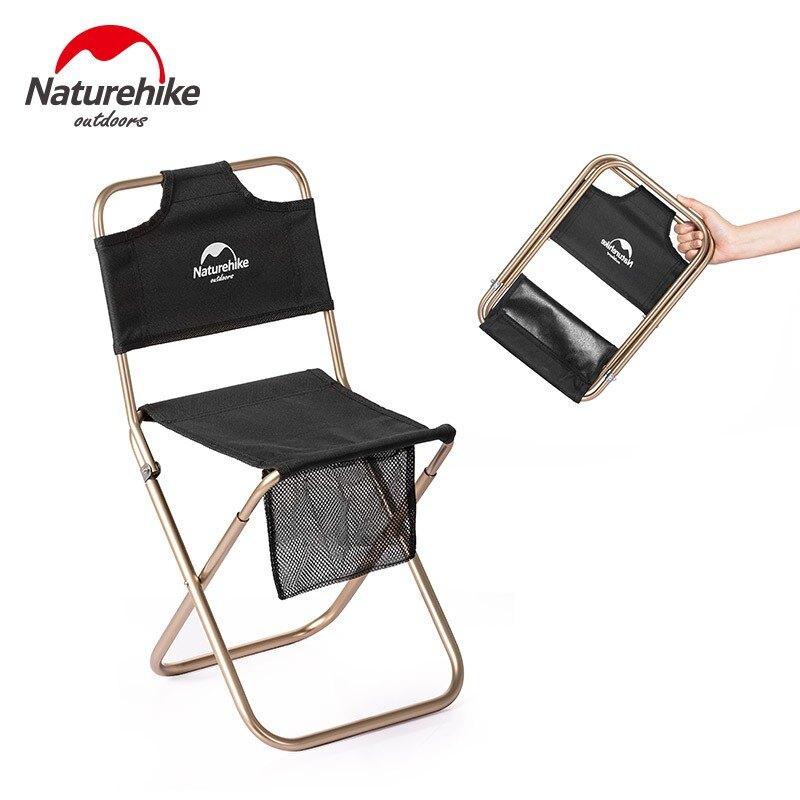 戶外便攜折疊椅超輕鋁合金靠背釣魚椅子小馬扎凳子美術生寫生椅1愛尚優品