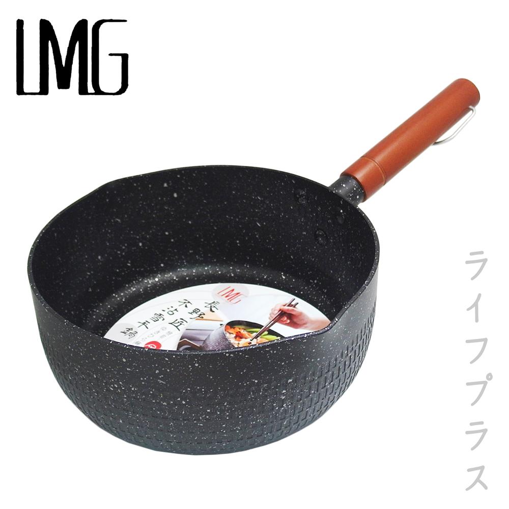 長野匠不沾雪平鍋-20cm