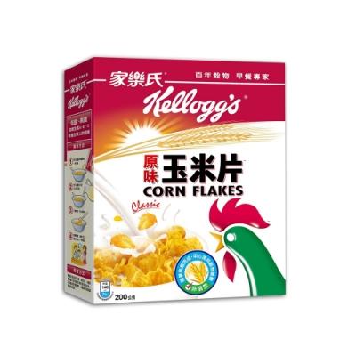 Kellogg s 家樂氏 玉米片(200g)
