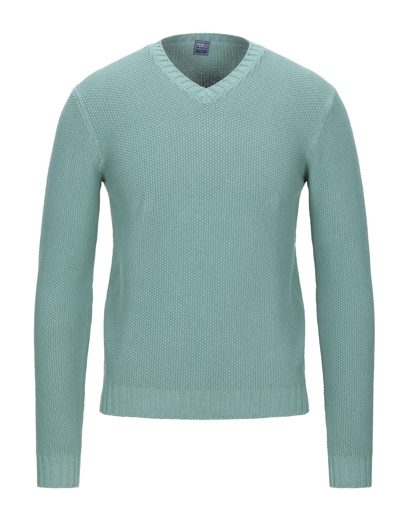 FEDELI Sweaters - Item 14089127