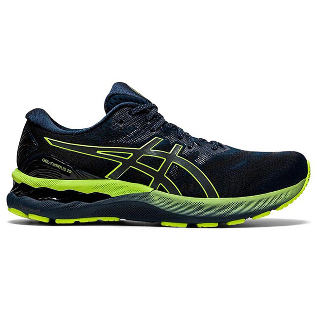 ASICS 亞瑟士 GEL-NIMBUS 23 LITE-SHOW 男 跑鞋  1011B007-400